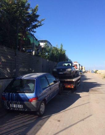 Soccorso stradale Cefalu